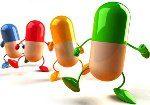 витамины при малокровии